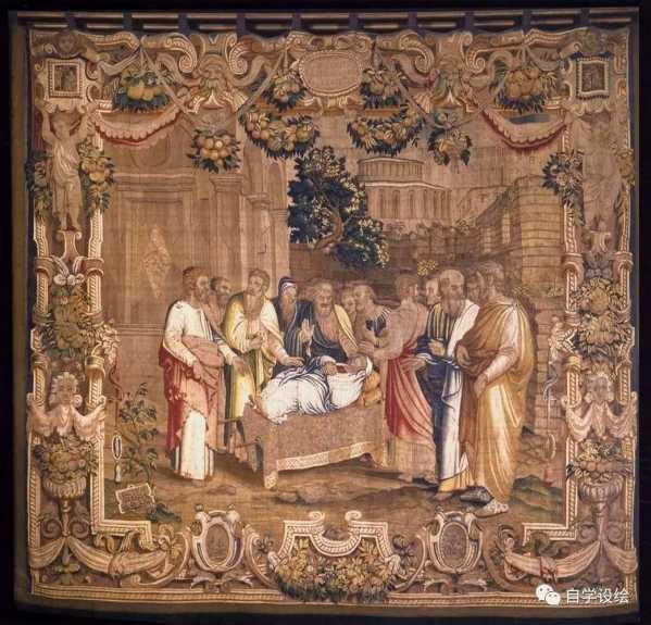 现实中有美人鱼吗_意大利文艺复兴画家 意大利文艺复兴时期画家Giuseppe Arcimboldo ...