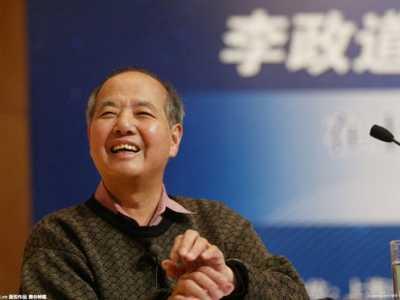 诺贝尔奖中国人 诺贝尔奖华人得主一览