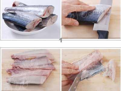 鲅鱼的做法 鲅鱼水饺的做法