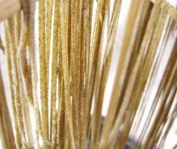 荞麦面怎么吃 荞麦面的做法
