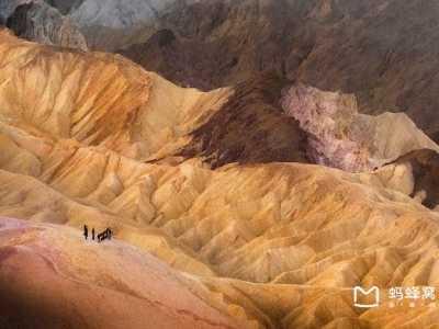 死亡谷 人类禁区