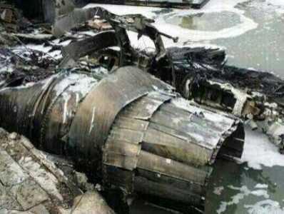 歼十坠毁 10系列与各型发动机之间的历史纠葛