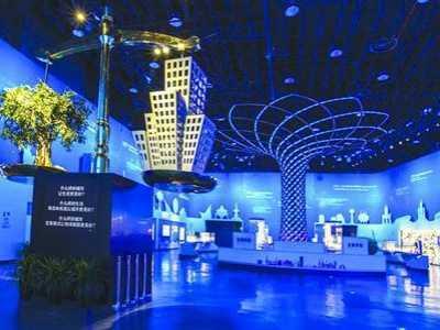 上海世博会博物馆门票 世博会博物馆5月1日起免费对外开放