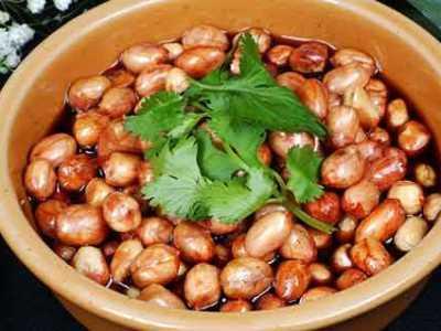 醋泡黄豆的功效 醋泡黄豆的5大功效