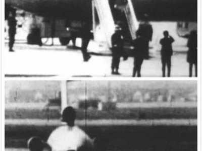 十大劫机事件 最严重一起造成近万死伤