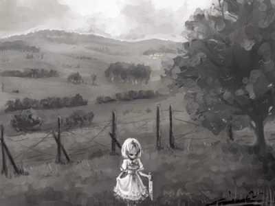 诡异恐怖童谣 世界上最恐怖最诡异的童谣~